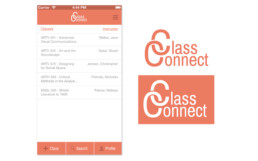 Class Connect Screens 1