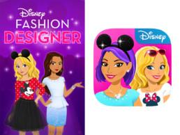 Disney Fashion Designer 1